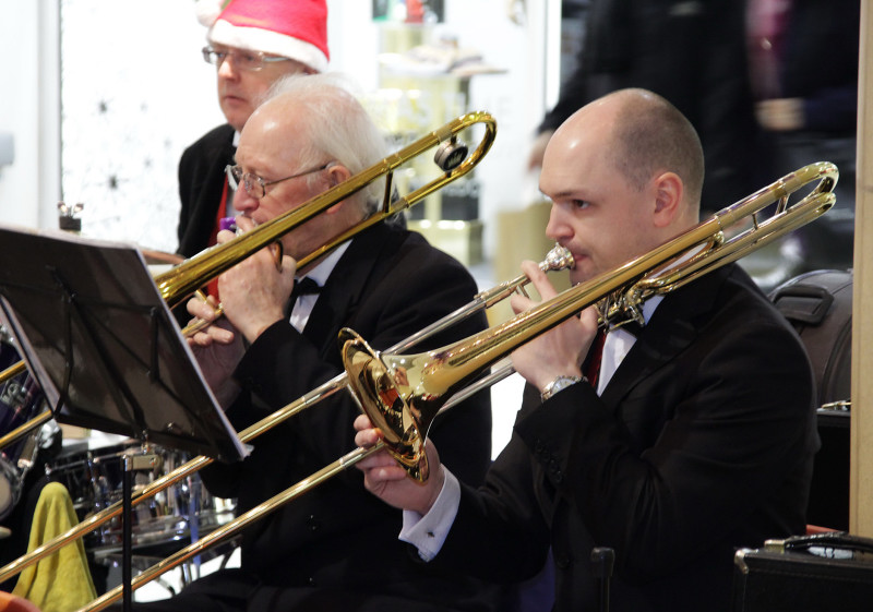 Trombone Duo