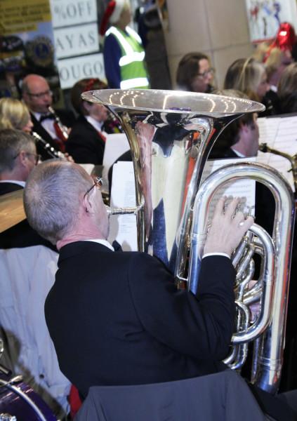 Tubby the Tuba