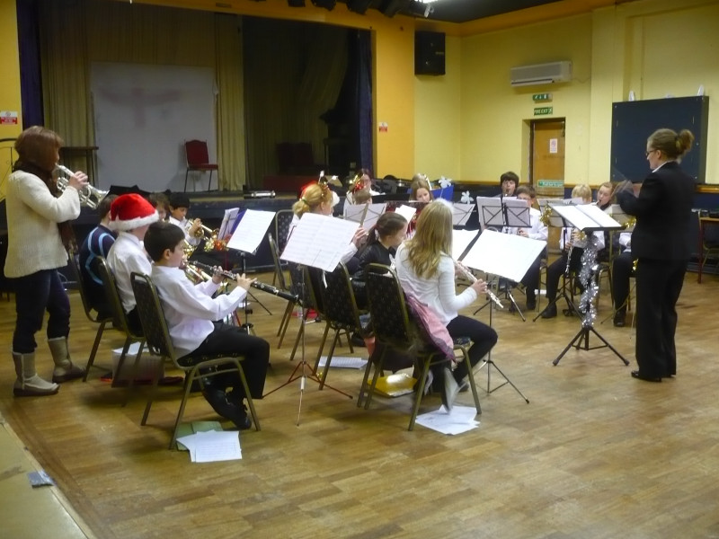 training-band-christmas-concert-2012